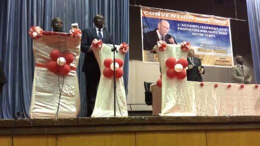 2016/04/10 Cotonou Benin – English/French